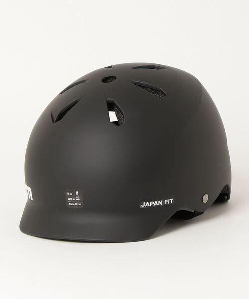【bern】WATTS ALL SEASON ヘルメット 自転車