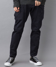 【WHITE MOUNTAINEERING】CHINO STRETCHED CARGO TAPERED PANTS(カーゴパンツ)