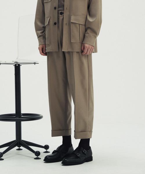 【クーポン対象外】 TAPERD CROPPED CROPPED PANTS(スラックス)|JUHA(ユハ)のファッション通販, 喜茂別町:90a719db --- blog.buypower.ng