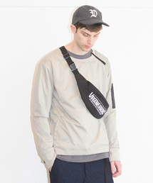 VIRGOwearworks(ヴァルゴウェアワークス)のWS NYLON PULL JKT(Tシャツ/カットソー)
