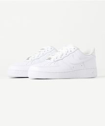 NIKE(ナイキ)のNIKE AIR FORCE 1 '07 (WHITE/WHITE) 【SP】(スニーカー)