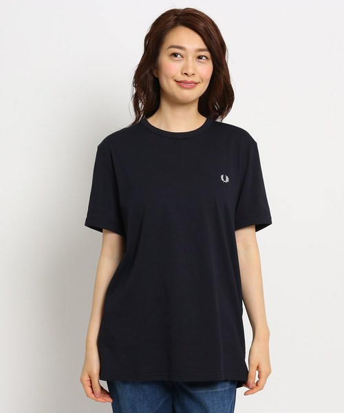 FRED PERRY Tシャツ