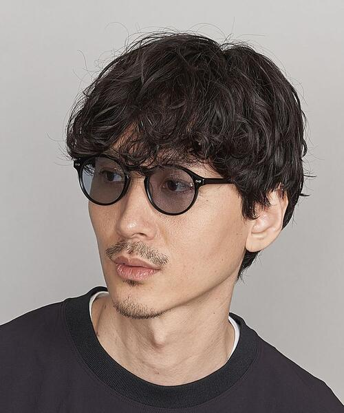 UNITED ARROWS by KANEKO OPTICAL Monica SGLS/アイウェア MADE IN JAPAN