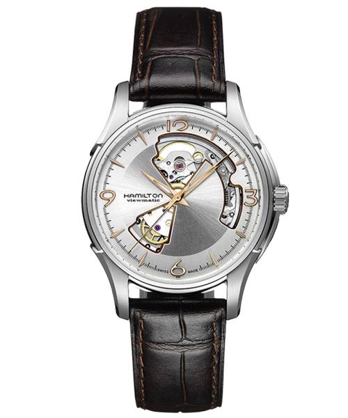 新入荷 HAMILTON ハミルトン TIC ジャズマスター ビューマチック ビューマチック オープン ハート オープン メンズ(腕時計)|HAMILTON(ハミルトン)のファッション通販, 矢巾町:1154e93f --- pyme.pe