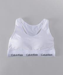 <Calvin Klein>MODERN BRALETTE/ブラ.