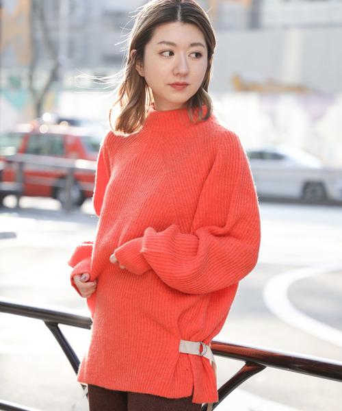 驚きの価格 【セール】(B.B)カラーニット(ニット/セーター)|ROSE BUD(ローズバッド)のファッション通販, ARS'ONLINE:3f691b2a --- blog.buypower.ng