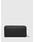 DIESEL(ディーゼル)の「メンズ ブランディングパッチ レザー ラウンドファスナー長財布(財布)」|詳細画像