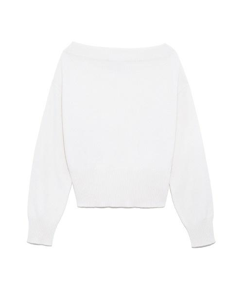 【超特価sale開催!】 ピュアカシミアオフショル風ニット(ニット/セーター)|CELFORD(セルフォード)のファッション通販, Abbot kinney:7b141e2b --- blog.buypower.ng
