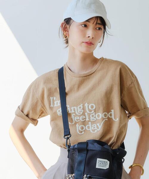 [ 別注 ][ ミクスタ ] ★SC MIXTA × GLR プリント Tシャツ