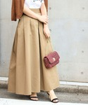 Spick & Span | *【DICKIES × Spick】FLY SKIRT◆(スカート)