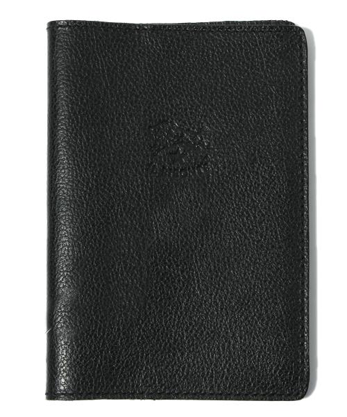 IL BISONTE / ORIGINAL LEATHER / パスポートケース