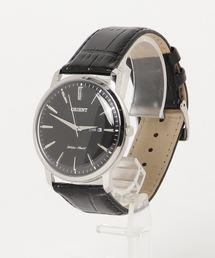 【60】【ORIENT(オリエント)】オートマチック クロノグラフ(腕時計)