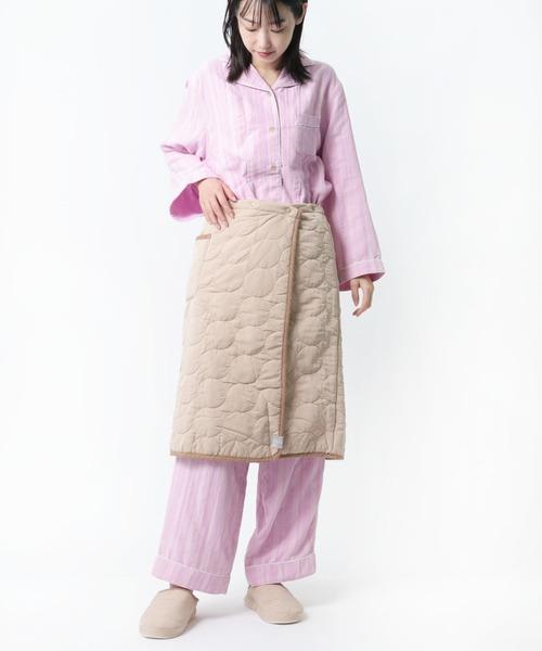 【 senbado / センバドー 】ミオキルトスカート  491-0601~0603