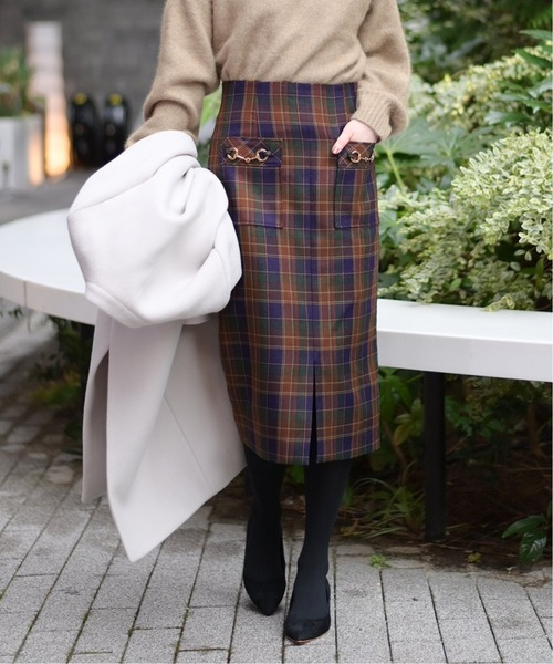 日本最大の タスランチェックビットタイトスカート◆, 中古スロット実機販売leslo 9ab2ea11