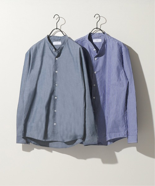 ◆【UOMO掲載】417 SPECIAL 2PACK SHIRTS / 2パック シャツ【セット販売】