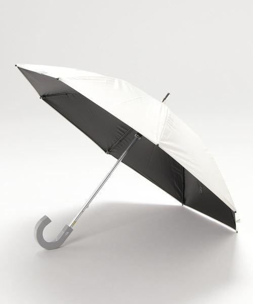 【 -0& / ゼロアンド 】  晴雨兼用日傘 ショートスライド 40cm 人混み用 子供用にもおすすめです。 熱中症対策に OGW・・