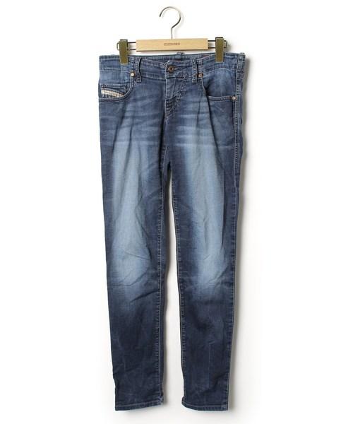 選ぶなら 【セール/ブランド古着】スキニーデニムパンツ(デニムパンツ)|DIESEL(ディーゼル)のファッション通販 - USED, スピリッツ男爵:903dc51a --- reizeninmaleisie.nl
