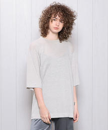 <H>BIG T-SHIRT/Tシャツ