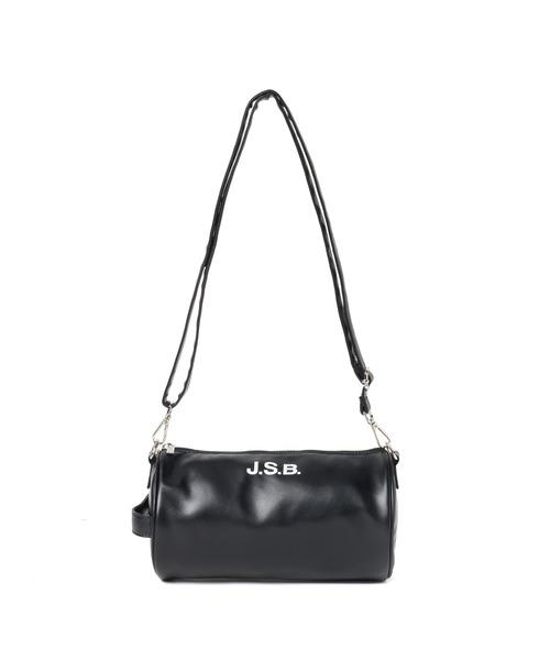 Logo Mini Drum Bag