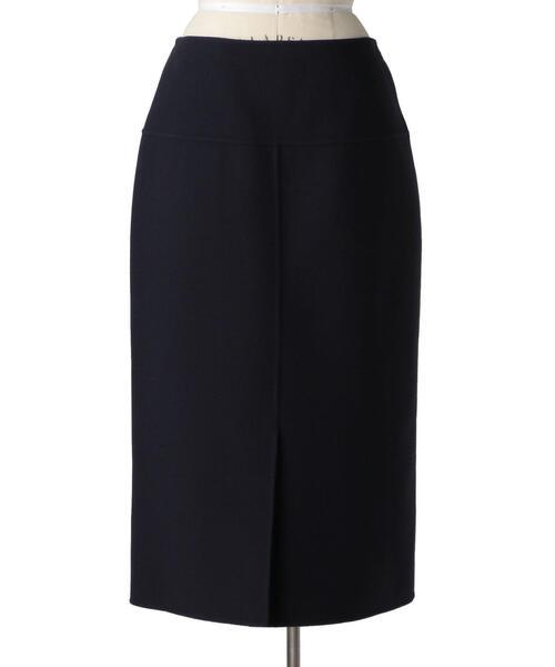 Drawer ウールメルトンケヌキスカート