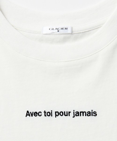 ロゴTシャツ