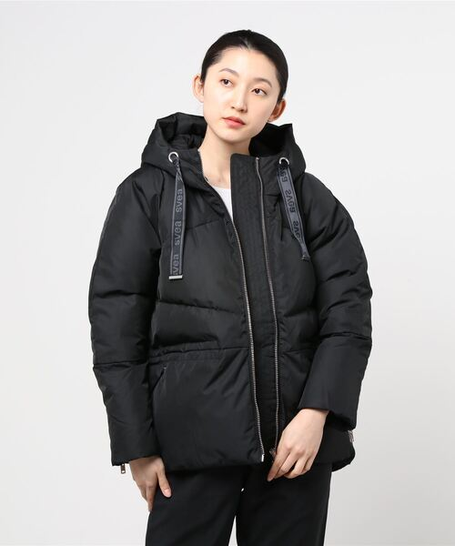 SVEA WOMENS. Waspy jacket  / スヴェア ワスピー ジャケット