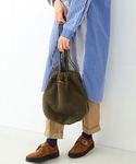 BEAMS BOY | NAPRON / BOA PATIENTS BAG(トートバッグ)
