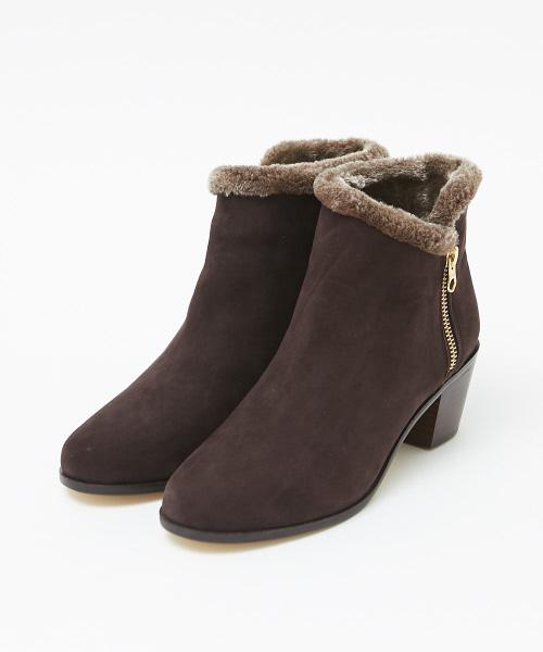 【初売り】 【セール】ボアショートブーツ(ブーツ) セール,SALE,Au Au BANNISTER(オゥバニスター)のファッション通販, ストーブとエアコンの店:a2a225dd --- svarogday.com