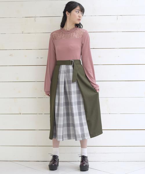 しまむら スカート