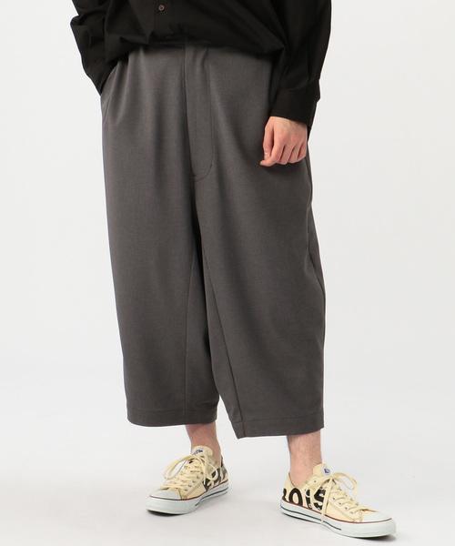 人気ブランドを シャリパン(パンツ) FRAPBOIS(フラボア)のファッション通販, 名東区:32fe6747 --- skoda-tmn.ru