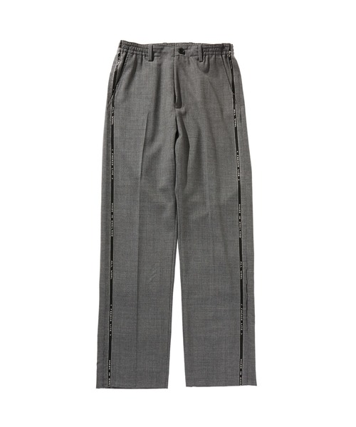 SPRING2020 SIDE LINED EASY SLACKS