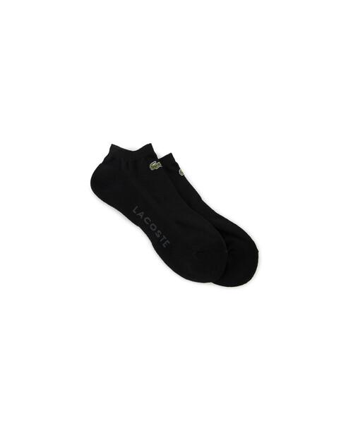 e199488e6dd508 パイルクッションソックス(ソックス/靴下)|LACOSTE(ラコステ)の ...