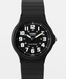 CASIO(カシオ)のCASIO カシオ/ クォーツ ラバーベルト 腕時計 MQ-71-1B MQ-71-2B MQ-71-4B(腕時計)