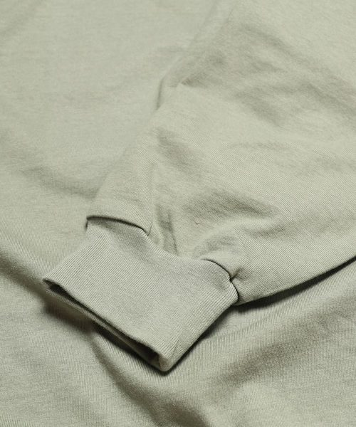 Long sleeve T-shirts / ロングスリーブTシャツ