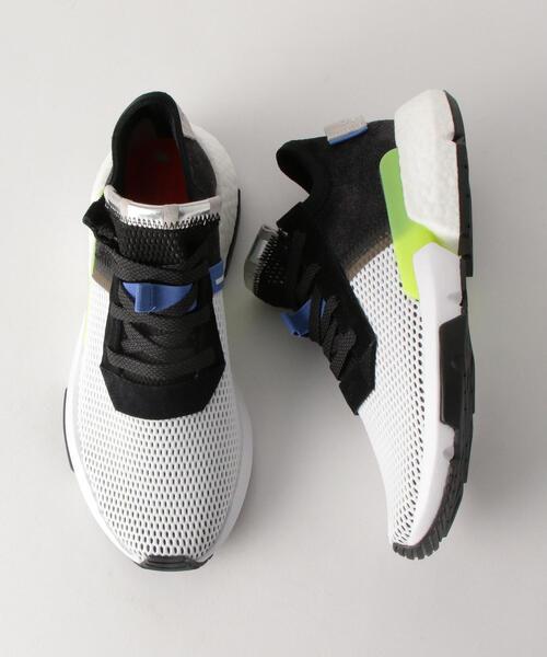 <adidas Originals> POD-S3.1/スニーカー