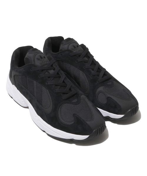 新作 【セール】adidas YUNG-1 Originals YUNG-1 (コアブラック/コアブラック/ランニングホワイト)(スニーカー) Originals|adidas(アディダス)のファッション通販, ハワイアンジュエリーAquaBelle:68f3a139 --- innorec.de