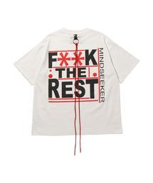 <mindseeker> F THE REST TEE/Tシャツ