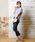 Wordtrobe(ワードトローブ)の「【wordtrobe】30/- TR天竺 刺繍PO(Tシャツ/カットソー)」|詳細画像
