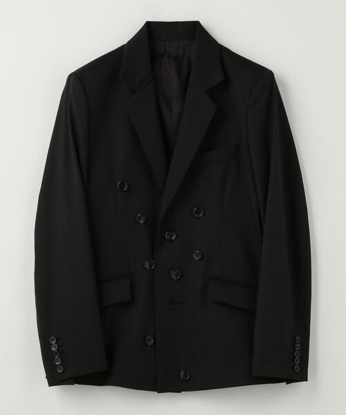 sulvam(サルバム)BUTTON SINGLE JACKET