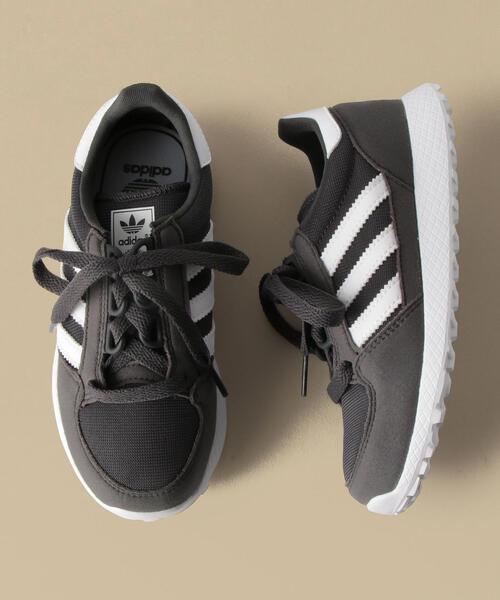 adidas(アディダス)FOREST GROVEC 17cm-21cm