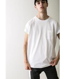 <monkey time> 40/2 TJK 1POC CN/Tシャツ