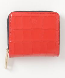 1250ff98487e Epoi(エポイ)の「タイル ラウンドファスナー 二つ折り 財布( ...