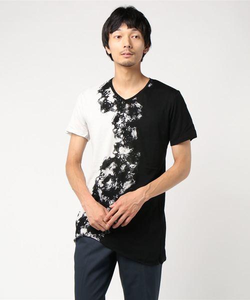 【送料無料/即納】  KMRii/ケムリ/InfusionMagnoliaSS TEE(Tシャツ/カットソー)|KMRii(ケムリ)のファッション通販, 【保証書付】:f92c16e9 --- skoda-tmn.ru