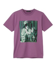 ROYAL TRUX/JENNIFER Tシャツパープル