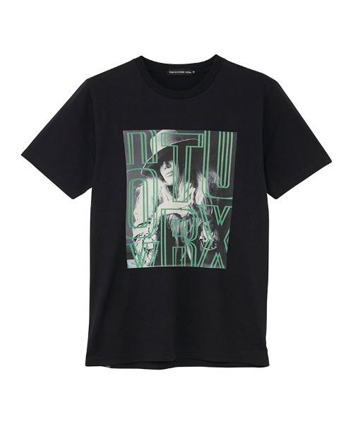 ROYAL TRUX/JENNIFER Tシャツ