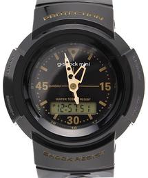 Gショック ミニ G-SHOCK mini / カシオ CASIO / GMN-500G-1BJR(腕時計)