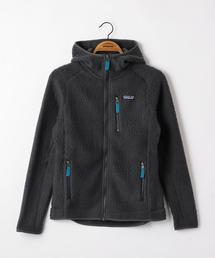 ★【patagonia(パタゴニア)】25 RETRO PILE HOOD ジャケット