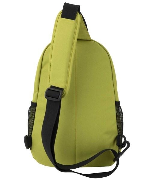 LOGO ONE SHOULDER BAG