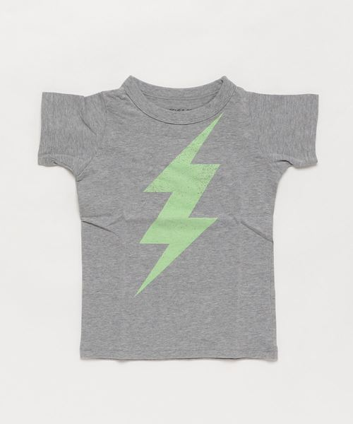 Lightning Tシャツ/csc810106