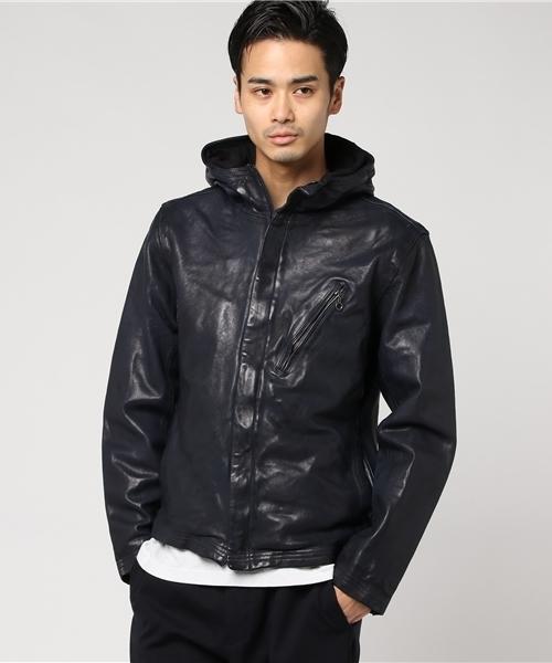 魅力的な 【ブランド古着】レザーブルゾン(ブルゾン)|AVIREX(アヴィレックス)のファッション通販 - USED, ニタグン:ea59e6f5 --- kralicetaki.com